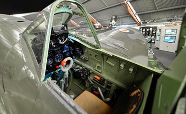 AHM Spitfire