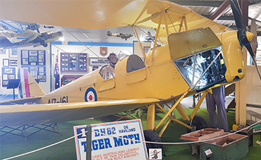 AHM Tigermoth
